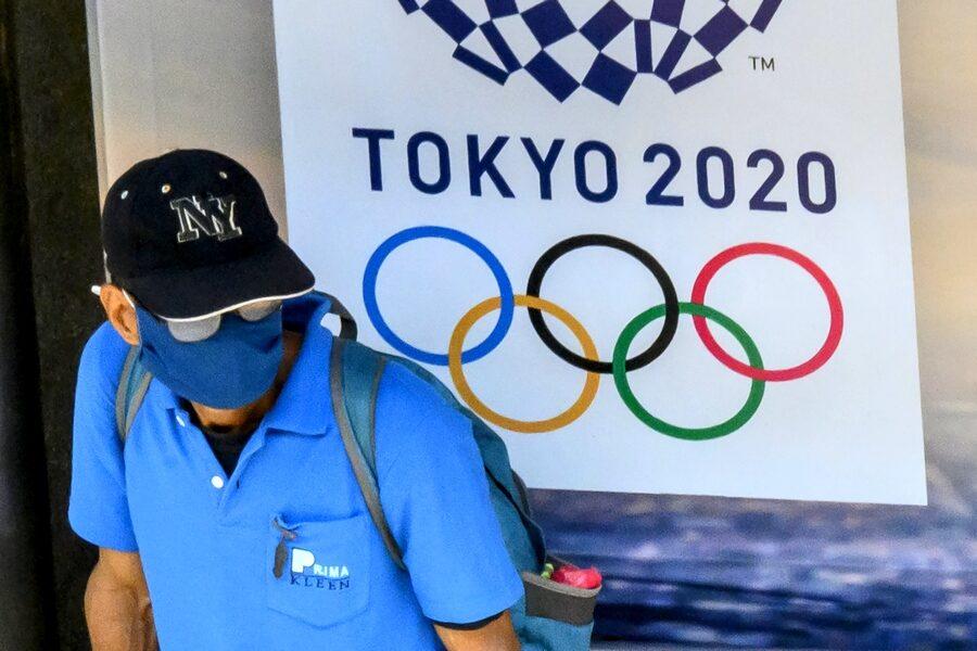κορονοϊός Ολυμπιακοί Αγώνες Τόκιο αναβολή e1626686293155