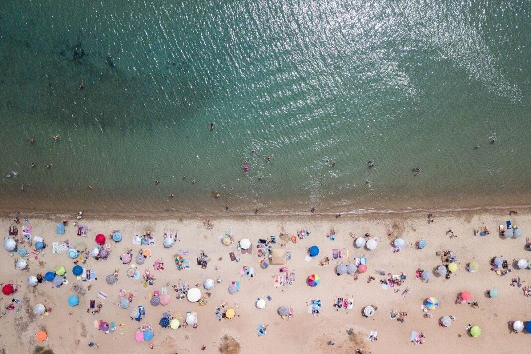 παραλία θάλασσα 1