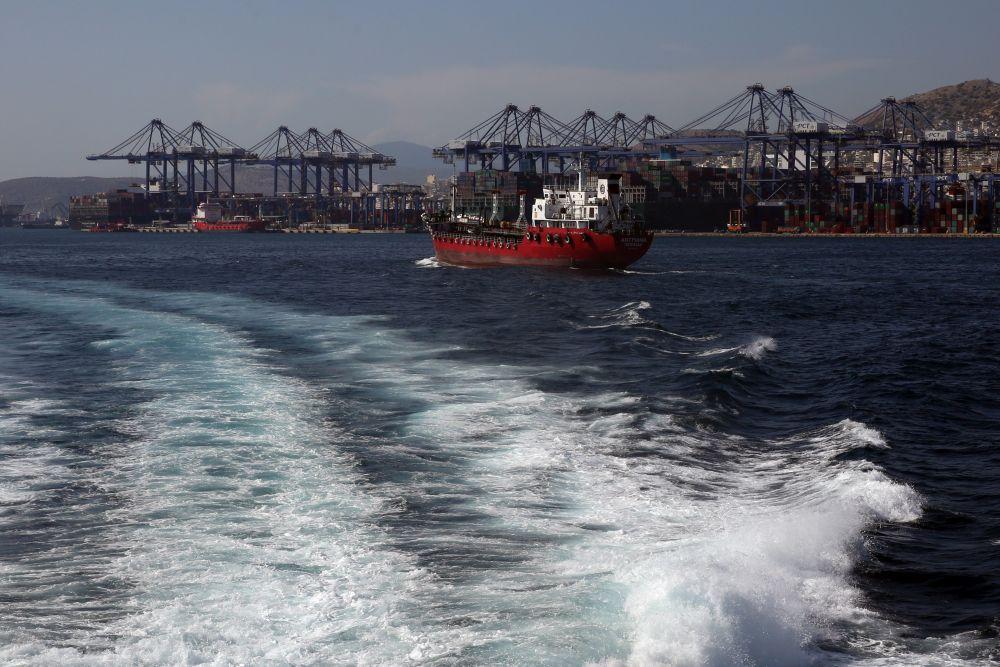 Πειραιάς λιμάνι5