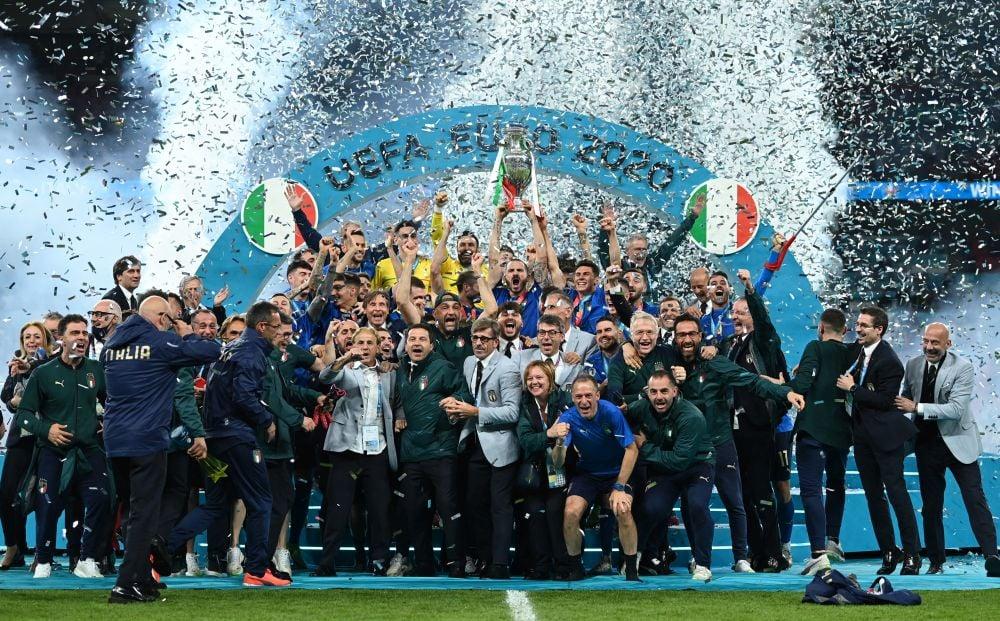 Italy euro3
