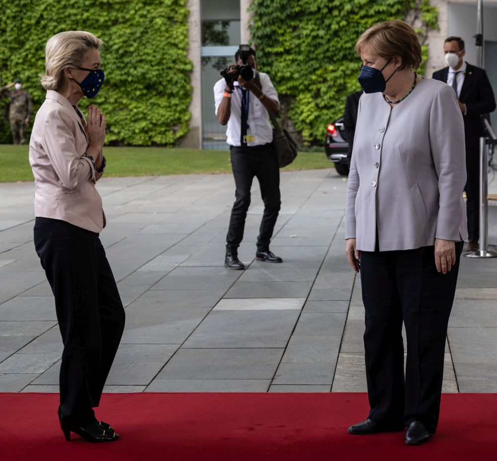 Merkel ursula