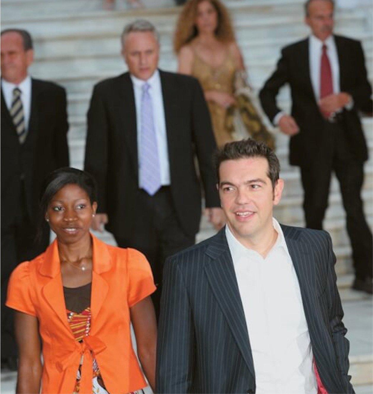 tsipras 2008